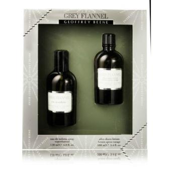 Harga Grey Flannel EDT 120ml+After Shave Lotion 100ml