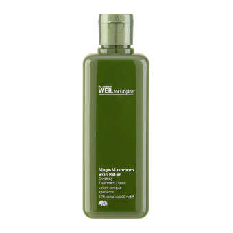 Harga Origins Dr.Andrew Weil Plantidote Mega-Mushroom Treatment Lotion 6.7oz/200ml