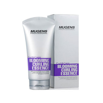 Harga [WELCOS] MUGENS Pure Care Bluming Curling Essence 150ml Best of the Best Korea - intl