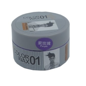 Harga Hair Color Wax (Purple)
