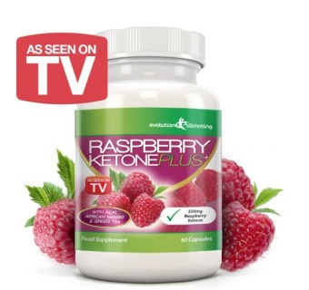 Harga Raspberry Ketone Plus Nature Incredible Fat Burner 60 Capsule