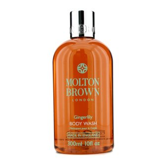 Harga Molton Brown Gingerlily Body Wash 300ml/10oz (EXPORT)