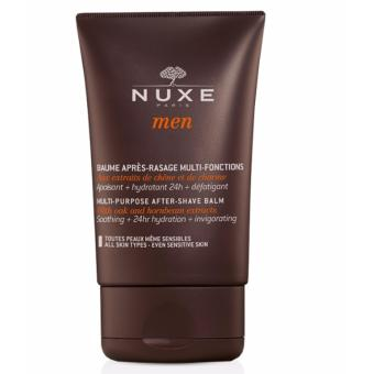 Harga Nuxe Men After Shave Balm