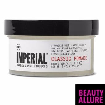 Harga Imperial Barber Classic Pomade (Water based)