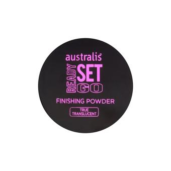 Harga Australis Ready Go Set Finishing Powder