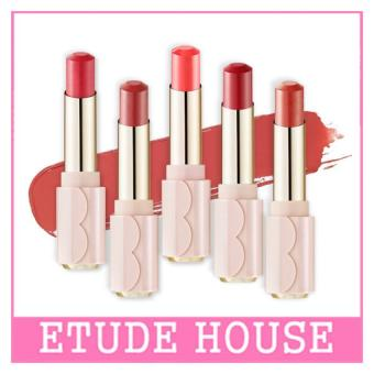 Harga ETUDE HOUSE Dear My Enamel Lips-Talk NEW 3.4 (#OR205)