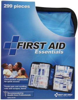Harga First Aid Only All Purpose First Aid Kit - 299 Pieces