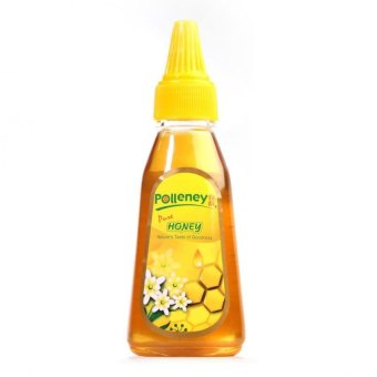 Harga Polleney Pure Honey 200g