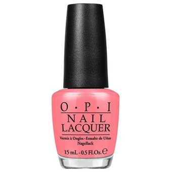 Harga OPI New Orleans 2016 Collection - Got Myself Into A Jam-Balaya