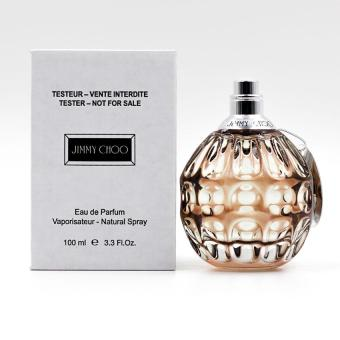Harga Tester Jimmy Choo 100ml EDP SP Ladies