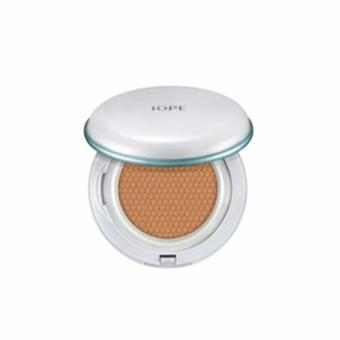 Harga IOPE Air Cushion_Moisture Lasting [Color: W23_Warm Sand] - intl