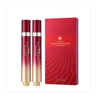 Harga [Its skin][Its Skin] Prestige YEUX Ginseng Descargot 15ml * 2 / Eye Serum - intl