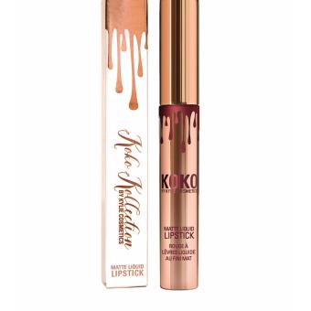 Harga Kylie Matte Liquid Lip Single Gorg