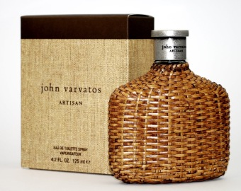 Harga John Varvatos Artisan EDT Spray 125ml Men