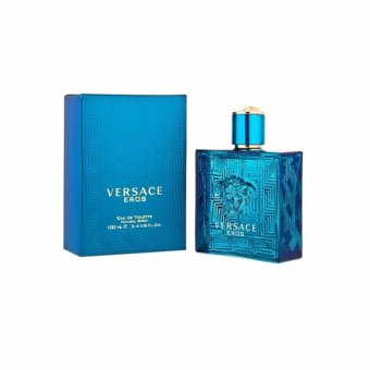 Harga Versace Eros For Men EDT 100ML