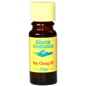Atlantic Aromatics May Chang Essential Oil – Litsea Cubeba Branchlet Oil - 10mL