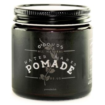 Harga Odouds Water Based Pomade