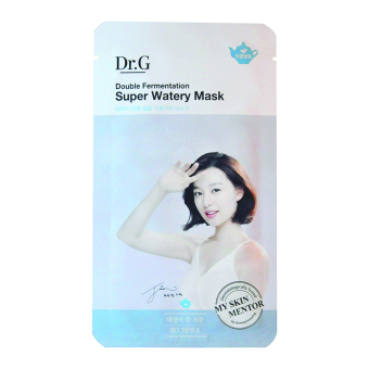 Harga Dr.G Super Aqua Bomb Mask 1sheet