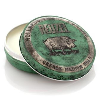 Harga Reuzel Green Grease Pomade