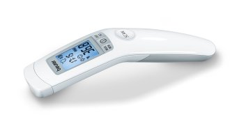 Harga Beurer Thermometers FT 90 (Authorised dealer) with 3 year warranty
