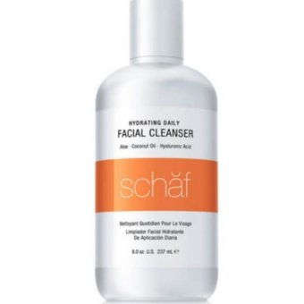 Harga Schaf Hydrating Daily Facial Cleanser (for Combination/ Normal/ Dry/ Sensitive Skin) - 237ml