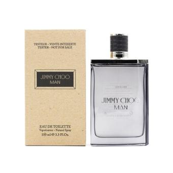 Harga Tester Jimmy Choo Man 100ml EDT SP Man