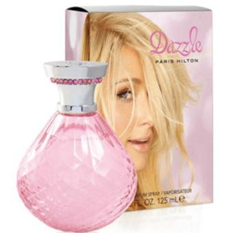 Harga Paris Hilton Dazzle EDP/125ml