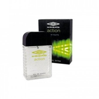 Harga Umbro Men Ct Action EDT 100ml