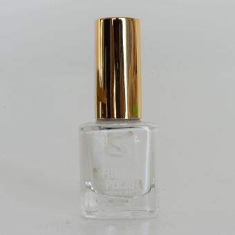 Harga Pure White Nail Polish