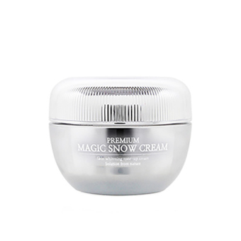 Harga April Skin Magic Snow Cream Premium 45ml (Intl)
