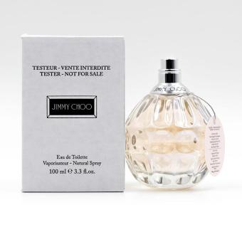 Harga Tester Jimmy Choo 100ml EDT SP Ladies
