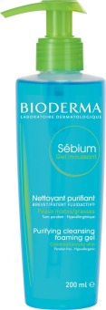 Harga Bioderma Sebium Foaming Gel Moussant