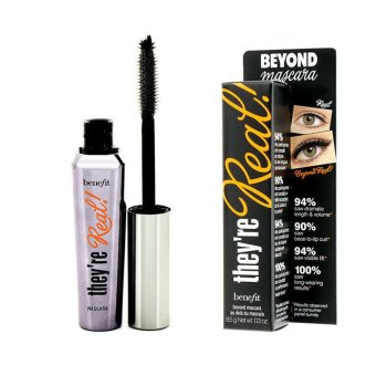 Harga Benefit Theyre Real Beyond Mascara 8.5g (EXPORT)