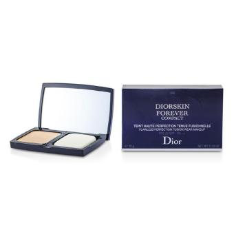 Harga Christian Dior Diorskin Forever Compact Flawless Perfection Fusion Wear Makeup SPF 25 - #020 Light Beige 10g/0.35oz - intl