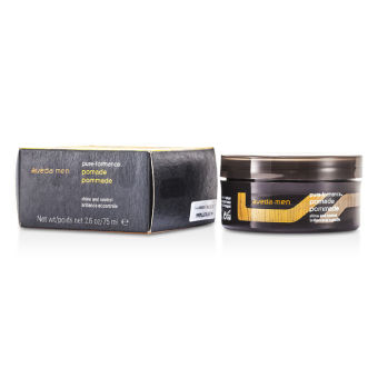 Harga Aveda Men Pure-Formance Pomade 75ml/2.5oz (Intl) - Intl