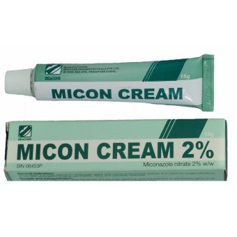 Harga BeaconsHealth Micon Cream 2% (15gm)