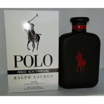 Harga Ralph Lauren Polo Red Extreme edp sp 125ml Tester pack