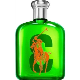 Harga Ralph Lauren The Big Pony Collection #3 EDT 125ml