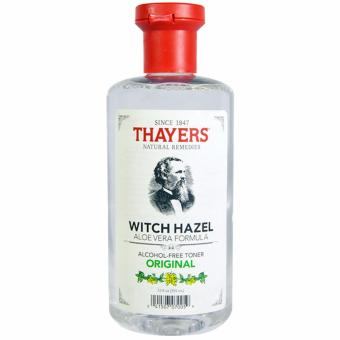 Harga Thayers, Witch Hazel, Aloe Vera Formula, Original, Alcohol-Free Toner