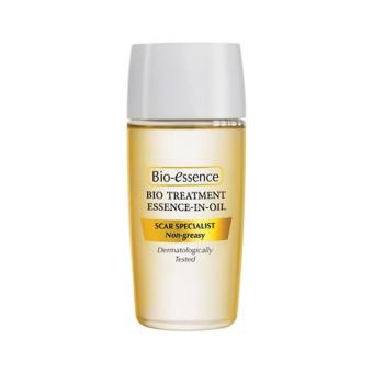Harga Bio Essence Treatment Essence in Oil 60ml