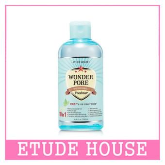 Harga ETUDE HOUSE Wonder Pore Freshner 250ml - intl