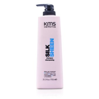 Harga KMS California Silk Sheen Shampoo (Shine and Movement) 750ml/25.3oz