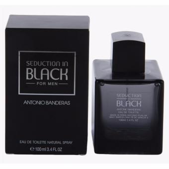 Harga Antonio Banderas Black Seduction
