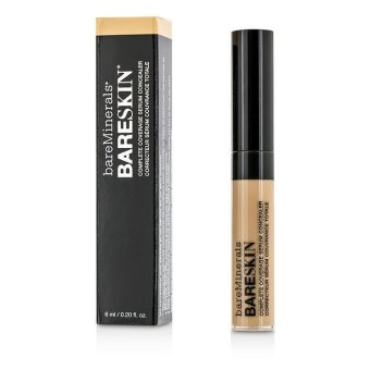 Harga Bare Escentuals BareSkin Complete Coverage Serum Concealer - Medium 6ml/0.2oz (EXPORT)