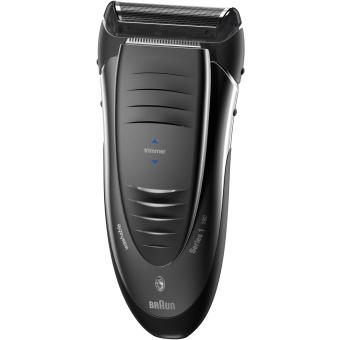 Harga Braun Electric Shaver Series 1 190s-1