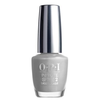 Harga OPI Infinite Shine - Silver On Ice