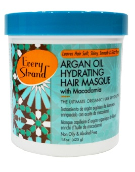 Harga EVERY STRAND ARGAN OIL HYDRATING HAIR MASQUE