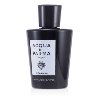 Harga Acqua Di Parma Colonia Essenza Hair and Shower Gel 200ml/6.7oz
