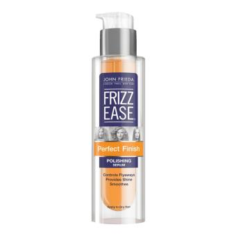 Harga John Frieda Frizz Ease Expert Finish Polishing Serum 50ml