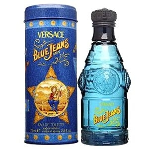 Harga Versace Blue Jean for Men EDT 75ML